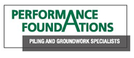 logo for Performance Foundations Ltd